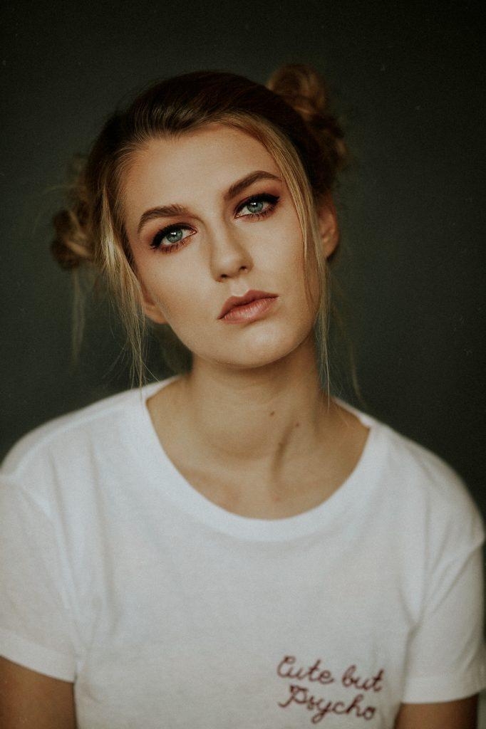 Portrait of Catharina