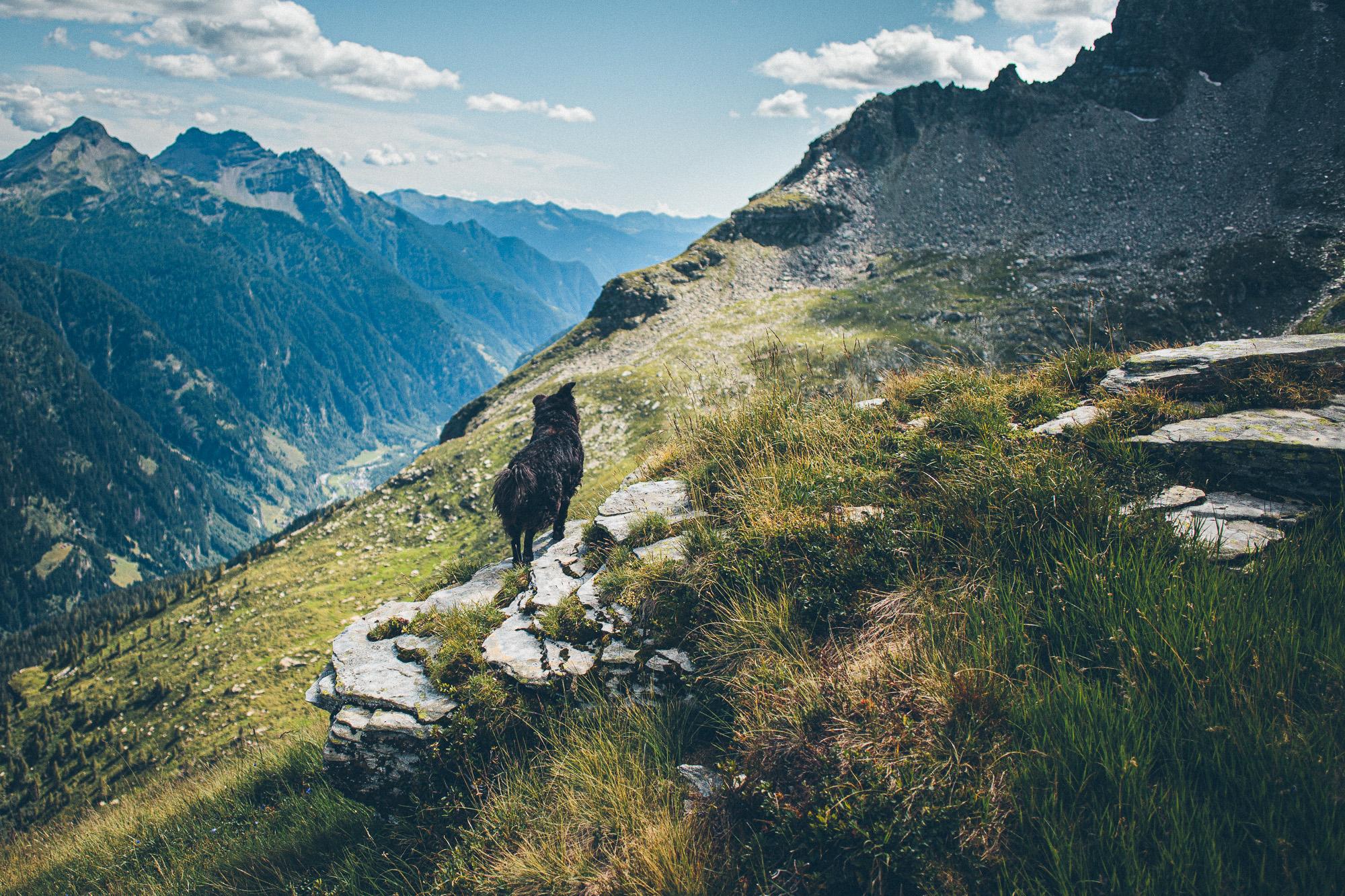 Graubünden / Schweiz